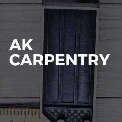 AK Carpentry