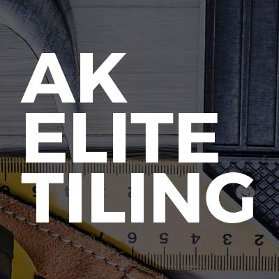AK Elite Tiling