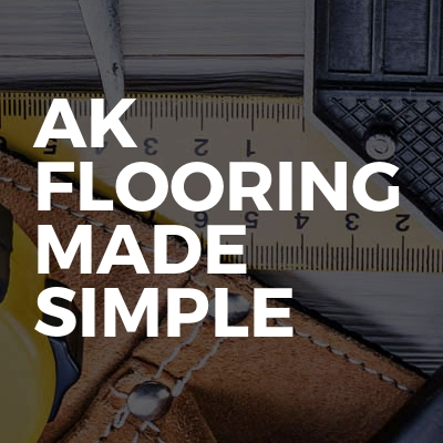 Ak Flooring Made Simple