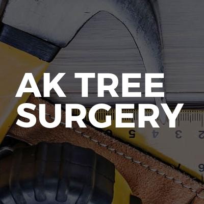 AK Tree Surgery