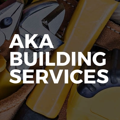 Aka Building Services