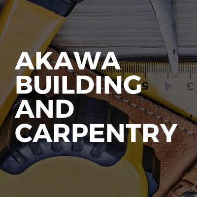 AKAWA Building and Carpentry