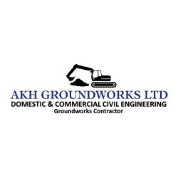 AKH Groundworks Ltd
