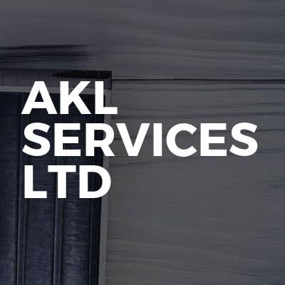AKL Services Ltd