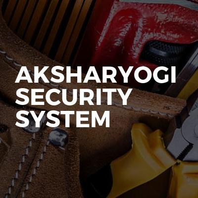 AksharYogi Security System
