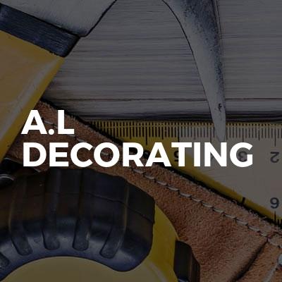 A.L Decorating
