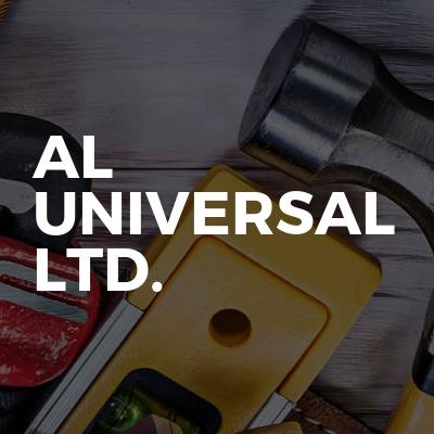 AL Universal Ltd.