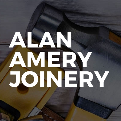 alan amery joinery