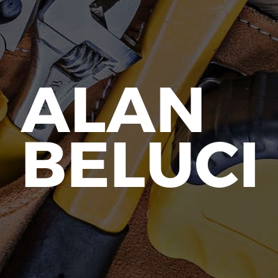 Alan Beluci