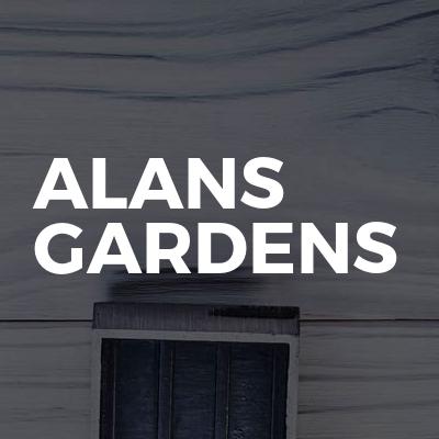 Alans Gardens