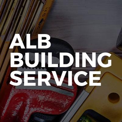 ALB Building Service