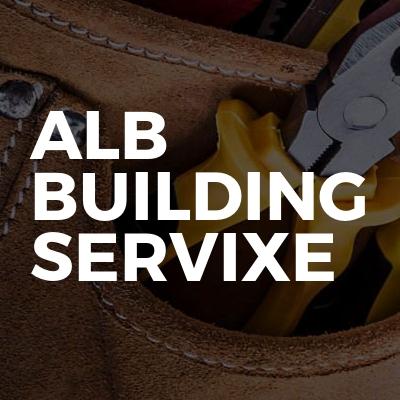 ALB Building Servixe