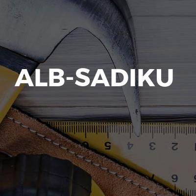 ALB-sadiku