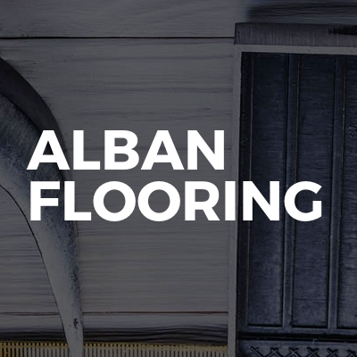 Alban Flooring ltd.