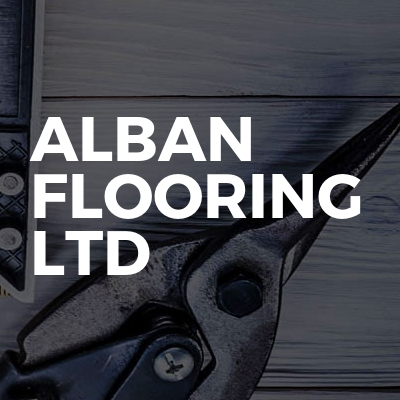 Alban Flooring Ltd