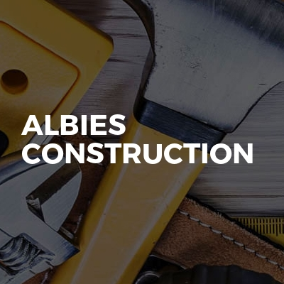 Albies Construction