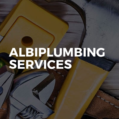 Albiplumbing Services