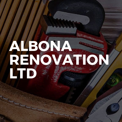 Albona Renovation Ltd