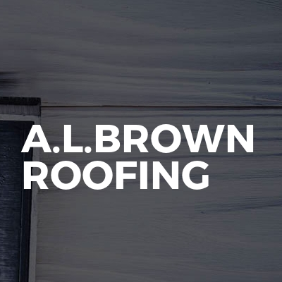 A.L.Brown Roofing