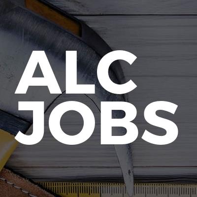 ALC Jobs
