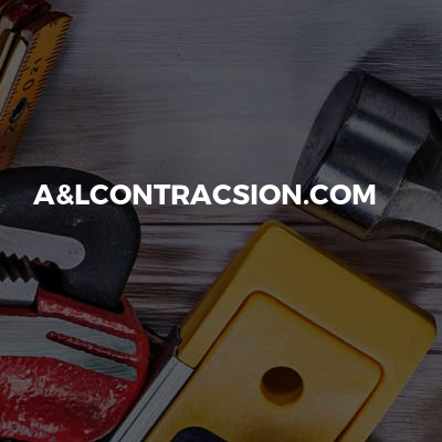 A&lcontracsion.com