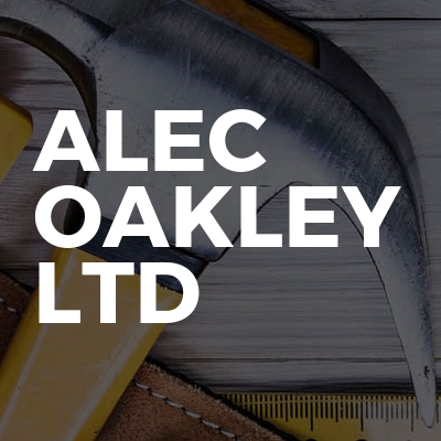 Alec Oakley Ltd
