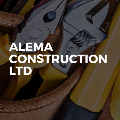 Alema construction ltd