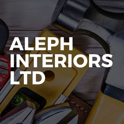 aleph interiors ltd