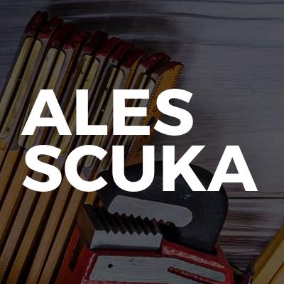 Ales Scuka
