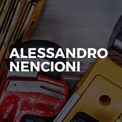 Alessandro Nencioni