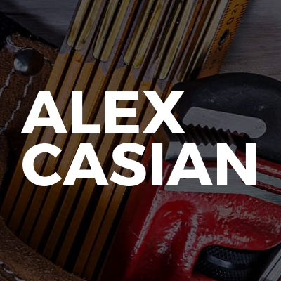 Alex Casian