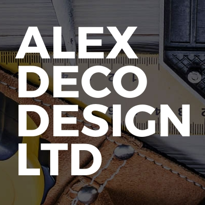 Alex Deco Design Ltd
