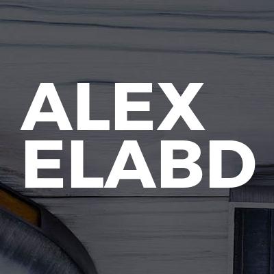 Alex elabd