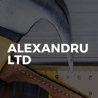 Alexandru Ltd