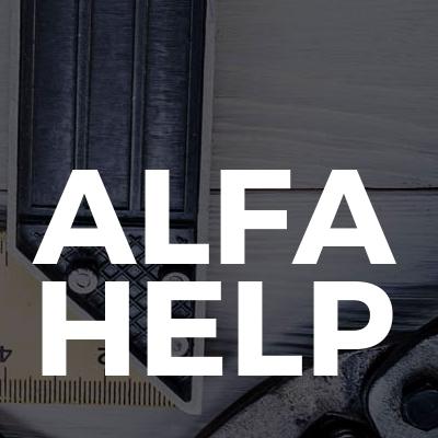 Alfa Help