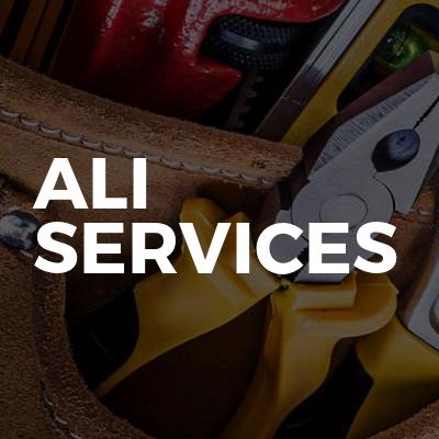 Ali Services