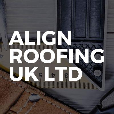 Align roofing uk ltd