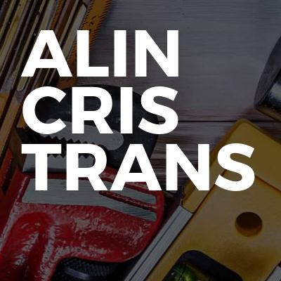 Alin Cris Trans