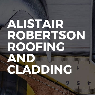 Alistair Robertson Roofing And Cladding