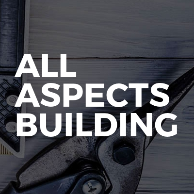 All Aspects Building