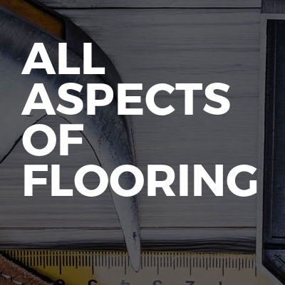 All aspects of flooring