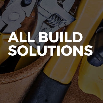 All Build Solutions