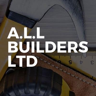 A.L.L Builders Ltd
