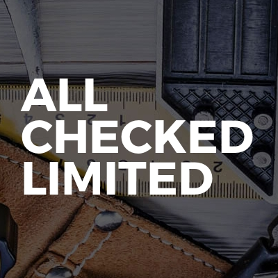 All Checked Limited