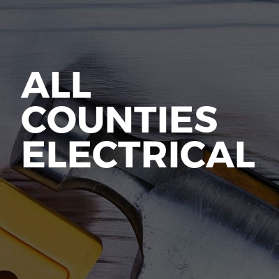 All counties electrical