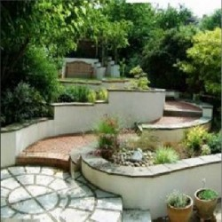 All Garden Designs