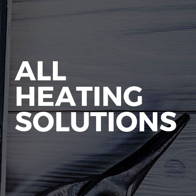 All heating solutions