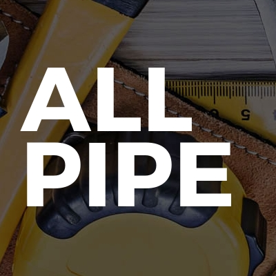 All pipe - Plumbing & Heating
