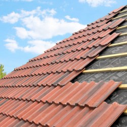 All Round Roofing