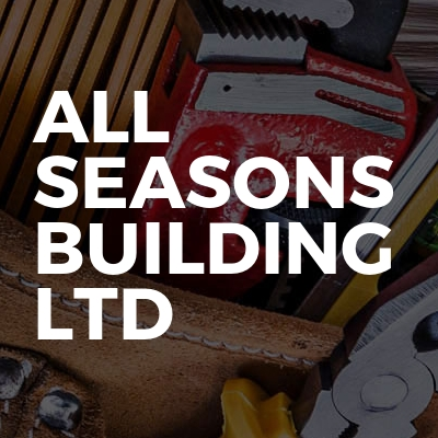 all seasons building ltd